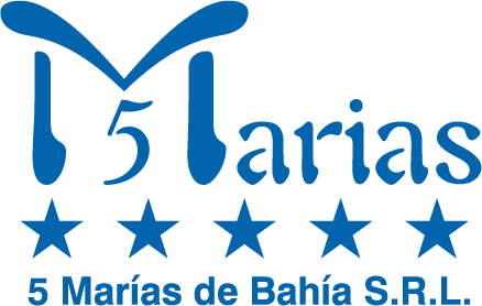 5 Marias de Bahia SRL